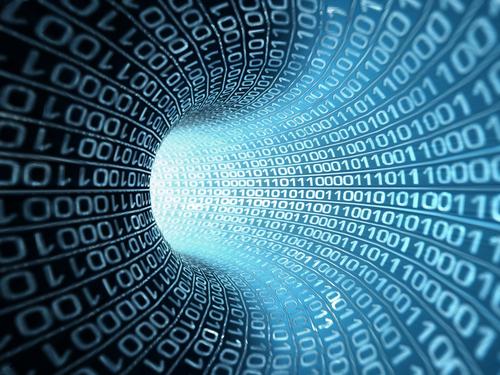 Big-Data-Tunnel
